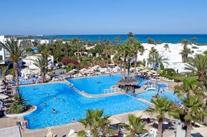 Tunisie-Djerba, Club Seabel Aladin Djerba 3*