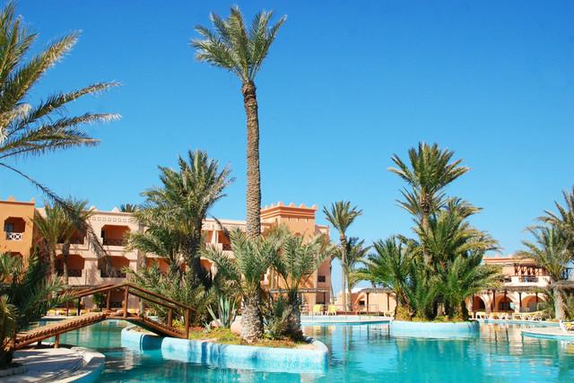 séjour Tunisie - Vincci Safira Palms