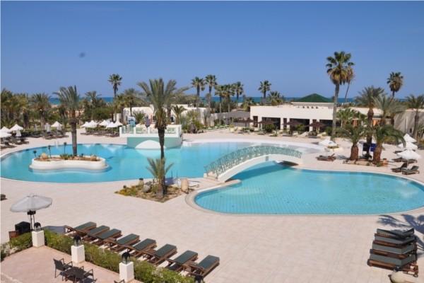 hotel yadis djerba golf thalasso spa djerba tunisie