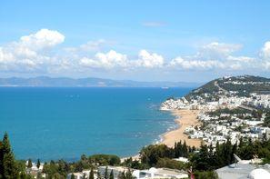 Tunisie-Djerba, Club Jet Tours Aquaresort 4*