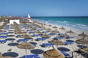 Tunisie-Djerba, Club Jumbo Baya Beach & Hacienda 3*