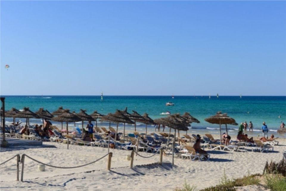 Hotel Meninx Djerba Djerba Tunisie