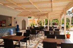Tunisie-Djerba, Hôtel Joya Paradise 4*
