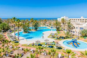 Séjour Tunisie - Hôtel Welcome Meridiana