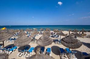 Tunisie-Hammamet, Hôtel Diar Lemdina 4*