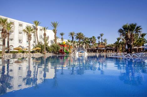 Hôtel Occidental Marhaba Sousse Monastir Tunisie