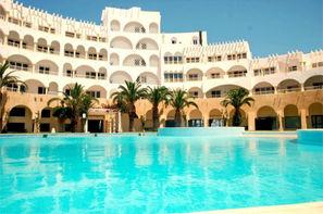 Hôtel Delphin Habib