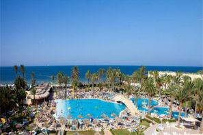 Hôtel Houda Golf Beach & Aquapark