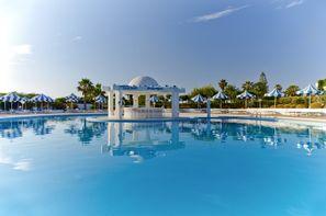 Tunisie-Monastir, Hôtel Iberostar Diar El Andalous 5*