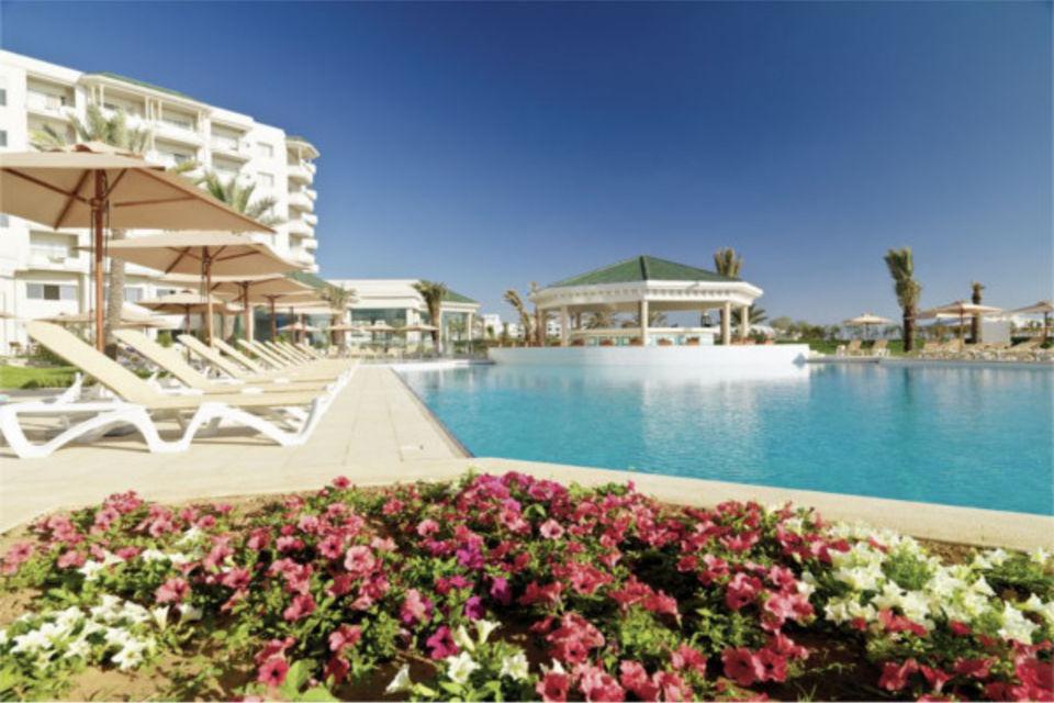 Hôtel Iberostar Selection Royal El Mansour Monastir Tunisie