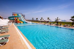Tunisie-Monastir, Hôtel Khayam Garden Resort & Spa 4*