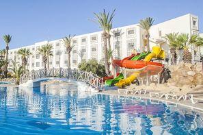 Tunisie-Monastir, Hôtel Marhaba Sousse 4*
