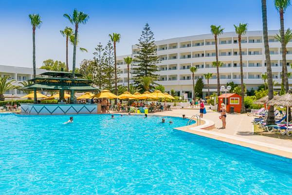 HOTEL MAXI CLUB TROPICANA 3*