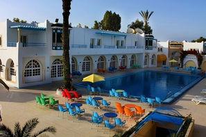Tunisie-Monastir, Hôtel My Hotel Garden Beach 3*