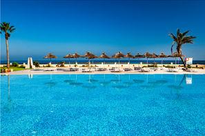 Tunisie-Monastir, Hôtel Skanes Family Resort 4*