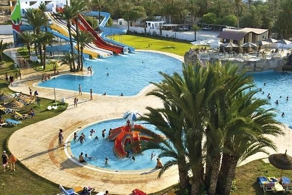 piscine - Sunconnect One Resort Monastir Hôtel Sunconnect One Resort Monastir4* Monastir Tunisie