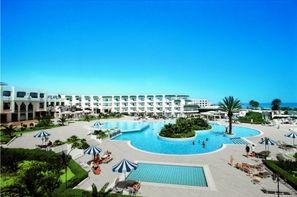 Tunisie-Monastir, Hôtel Vincci El Mansour 4*