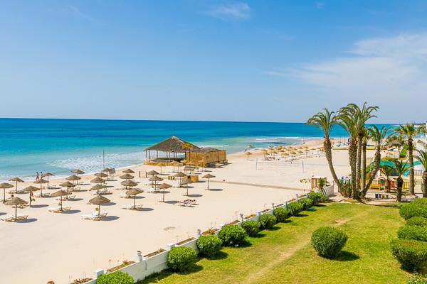 Séjour Tunisie - Club Jumbo Hammamet Beach