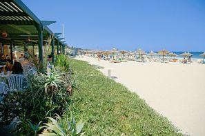 Tunisie-Monastir, Hôtel LTI El Ksar Resort & Thalasso Sousse 4*