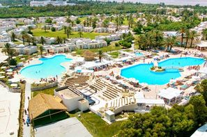 Tunisie-Monastir, Club Jet tours One Resort Aquapark & Spa 4*