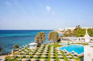 Tunisie-Monastir, Hôtel Sentido Le Sultan 4*