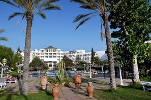 Tunisie-Tunis, Hôtel Royal Kenz Thalasso & Spa 4*