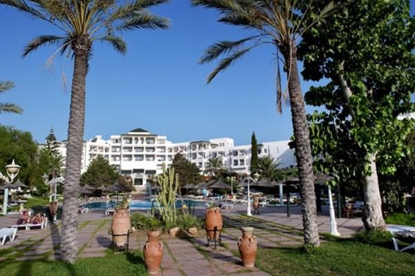 Photo - Royal Kenz Thalasso & Spa Hôtel Royal Kenz Thalasso & Spa4* Tunis Tunisie