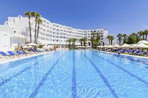Tunisie-Tunis, Hôtel Framissima Hammamet Club 4*