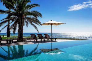 Tunisie-Tunis, Hôtel Bel Azur 4* sup