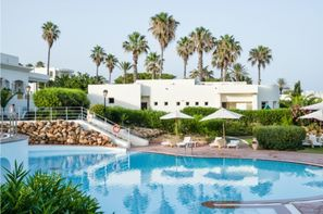 Tunisie-Tunis, Hôtel Delfino Beach Resort 4*