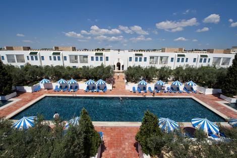 séjour Tunisie - Diar Lemdina