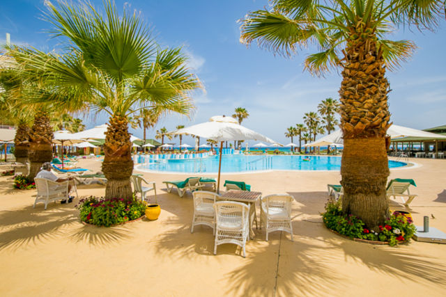 Tunisie : Club Framissima Khayam Garden Beach & Spa