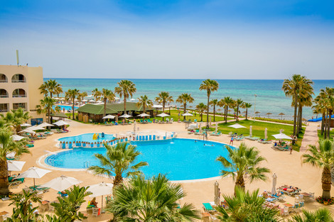 séjour Tunisie - Framissima Khayam Garden Beach & Spa