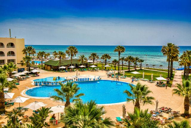 Tunisie : Club Framissima Khayam Garden Beach & Spa