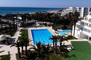 Séjour Tunisie - Hôtel Hammamet Club