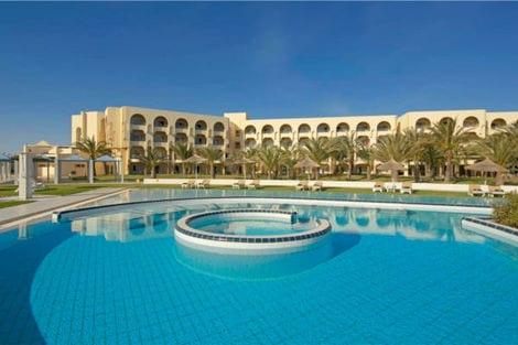 Hôtel Iberostar Averroes Hammamet Tunisie
