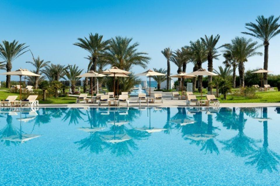 Hôtel Iberostar Royal El Mansour Mahdia Tunisie