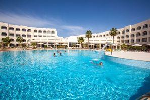 Tunisie-Tunis, Hôtel Khayam Garden Beach & Spa 4*
