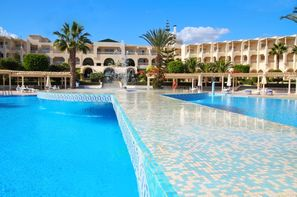 Tunisie-Tunis, Hôtel Le Royal Hammamet 5*