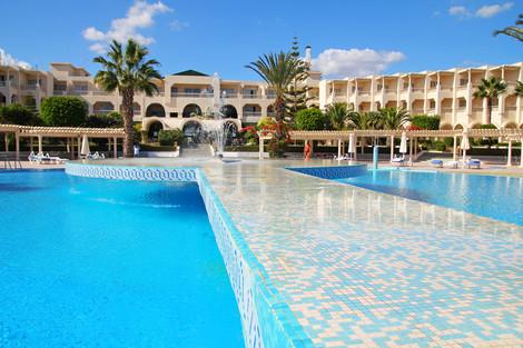 Hôtel Le Royal Hammamet Hammamet Tunisie
