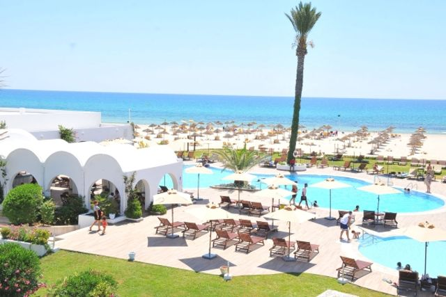 Tunisie : Club Lookéa Salammbo Hammamet