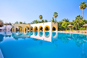 Hôtel Mediterrannée Thalasso Golf