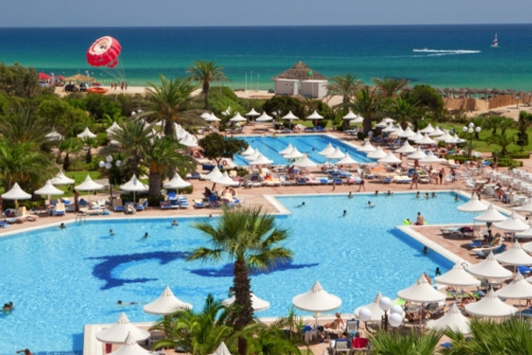 piscine - Mondi Club Vincci Marillia Hôtel Mondi Club Vincci Marillia4* Tunis Tunisie
