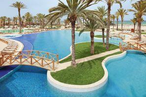 Tunisie-Tunis, Hôtel Movenpick Resort & Marine Spa Sousse 5*