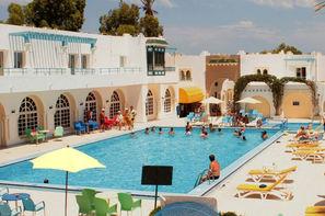Tunisie-Tunis, Hôtel My Hotel Garden Beach 3*