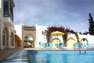 MY HOTEL GARDEN BEACH 3* Tunis Tunisie