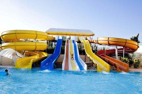 Hotel Club Omar Khayam Gammarth Tunisie