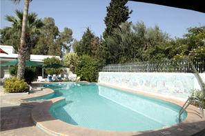 Tunisie-Tunis, Hôtel Résidence Mahmoud 3*