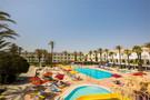 Tunisie : Hôtel Ruspina