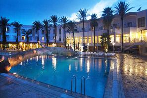 Séjour Tunisie - Hôtel Ruspina